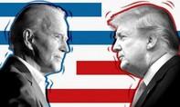 """Trump – Biden """"chạy nước rút""""  vận động ở các bang chiến địa"""