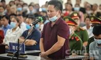 Chủ quán bắt cô gái quỳ bị tuyên 12 tháng tù, hứa không trả thù bị hại