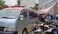 Người đàn ông tử vong dưới hố ga chung cư ở Sài Gòn, nghi do ngạt khí