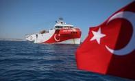 EU doạ trừng phạt Thổ Nhĩ Kỳ vì xung đột trên Địa Trung Hải