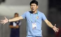 Sài Gòn FC dậm chân tại chỗ, sau trận hòa không bàn thắng