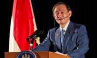 Thủ tướng Nhật phản đối hành động làm leo thang căng thẳng trên Biển Đông