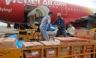 Cùng Vietjet góp 10.000 đồng ủng hộ mỗi vé bay