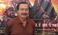 NSND Lý Huỳnh: Người tâm huyết với phim sử Việt