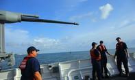 Mỹ triển khai đội tàu tuần tra đối phó Trung Quốc trên Biển Đông