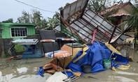 Chùm ảnh Philippines tan hoang vì bão Molave