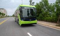 Xe buýt điện thay đổi diện mạo đô thị, tăng tốc du lịch