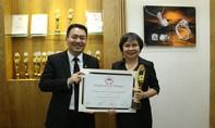 PNJ trở thành doanh nghiệp xuất sắc nhất châu Á – Thái Bình Dương