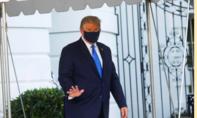 Tổng thống Trump nhập viện điều trị Covid-19