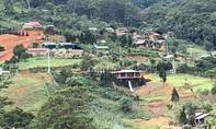 """Vụ 54 căn nhà xây trái phép tại """"làng biệt thự"""": Quản lý địa bàn yếu kém"""