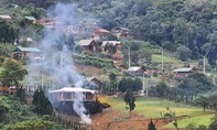 """Lâm Đồng: Cần quyết liệt giải toả """"làng biệt thự'' trái luật dưới chân núi Voi"""