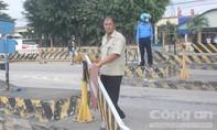 Trạm thu phí BOT trên QL1K qua tỉnh Đồng Nai tạm dừng thu phí