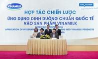 Vinamilk hợp tác với CLB Điều dưỡng Trưởng VN và Tập đoàn CHR Hansen