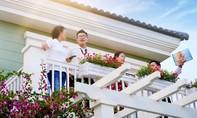 """Khách hàng trải nghiệm """"sắc màu second home biển"""" tại Novaworld Phan Thiết"""