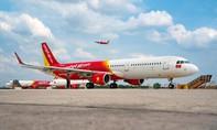 Cùng Vietjet bay cao, nghỉ dưỡng 5 sao với 1,4 triệu vé khuyến mại