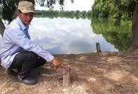 Long An: Người dân lên tiếng vụ công ty khai thác hầm đất trái phép