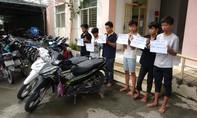 Triệt xóa băng cướp nhí gây án manh động ở vùng ven Sài Gòn
