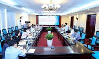 Chủ tịch Liên minh HTX Việt Nam làm việc với Saigon Co.op