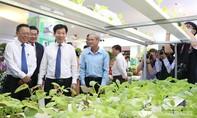 TPHCM triển lãm các sản phẩm nông nghiệp tiêu biểu