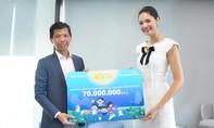 Ngân hàng Bản Việt ủng hộ Tổ chức Operation Smile Việt Nam