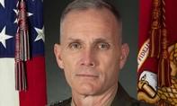 Đại tướng quân đội Mỹ nhiễm nCoV