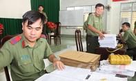 Hơn 100 thí sinh ở An Giang trúng tuyển các trường CAND