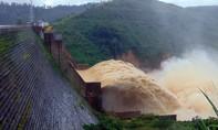 Thuỷ điện Đăk Mi 4 xả lũ, hơn 500 hộ dân thiệt hại 38 tỷ đồng