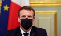 """Tổng thống Pháp: """"Có thể hiểu vì sao cộng đồng Hồi giáo bị sốc"""""""