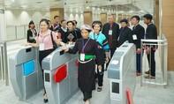 Nâng cấp hệ thống thu phí tự động metro Bến Thành - Suối Tiên