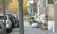 Mỹ: Hai trẻ sơ sinh tử vong nghi bị ném qua cửa sổ