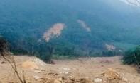 Quảng Trị: Người dân lo lắng khi nghe tiếng nổ lớn từ núi
