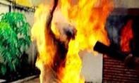 Nhân viên ngân hàng tử vong, thi thể cháy đen trong căn nhà hoang