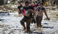 Philippines tan hoang vì bão Vamco: Ít nhất 42 người chết, 20 người mất tích