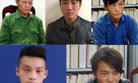 Vụ 5 cha con sát hại 2 người hàng xóm: Người cha là chủ mưu
