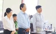 Án treo cho cựu phó giám đốc Sở VH-TT và DL tỉnh Đồng Tháp