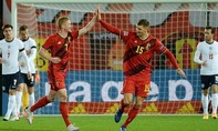 Đội tuyển Anh dừng bước ở UEFA Nations League