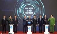 BHXH Việt Nam ra mắt ứng dụng VssID 'mắt thần' phục vụ người dân