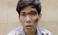 TPHCM: Hình sự đặc nhiệm bắt nóng tên cướp giật tài sản du khách