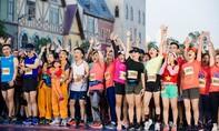 """Chinh phục đường đua """"có 1-0-2"""" WOW Marathon Vinpearl Phú Quốc"""