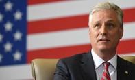 Cố vấn An ninh quốc gia cam kết chuyển giao quyền lực cho Biden