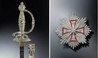 Cảnh sát Đức bắt 3 nghi phạm trộm nhiều cổ vật quý hiếm trong bảo tàng