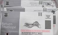 Mỹ: Hai người đàn ông bị bắt vì đăng ký 8.000 phiếu cử tri giả