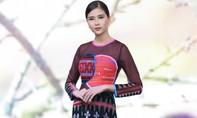 Nhan sắc Việt rạng rỡ với chất liệu vải thổ cẩm