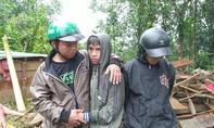 Những học trò mồ côi sau vụ sạt lở ở Trà Leng