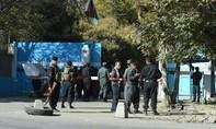 Các tay súng tấn công đại học lớn nhất Afghanistan, 19 người chết