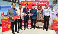 Vietjet Thái Lan tiếp tục mở đường bay mới tại Thái Lan