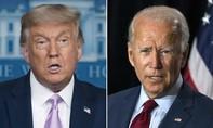"""Trump và Biden tích cực """"vớt phiếu cử tri"""" ngày cuối cùng"""