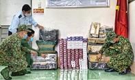 An Giang: Buôn lậu ở biên giới diễn biến phức tạp