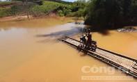 Thuỷ điện Plei Kần vẫn tích nước, dù chính quyền cảnh báo nhiều lần