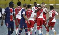 Clip trận PSG thua ngược dù dẫn trước Monaco 2-0